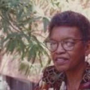 Clara Mae MOORE