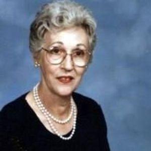 LaVerne Bernice Wolff