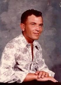 Werner Karl Bottlinger obituary photo