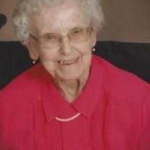 Agnes G. Dexter