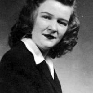 Edna Settle Green