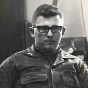 George D. ALLMAN III