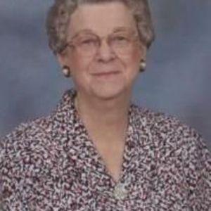 Ruby E. Schobert