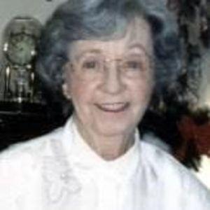 Patricia Ann Rushka
