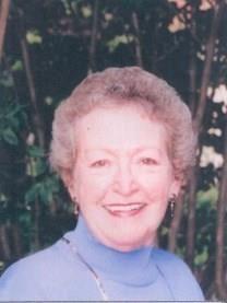Helen Watkins Umphlet obituary photo