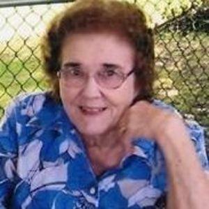 Lila Margaret Ballard