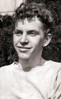 William Karl Schlotter obituary photo
