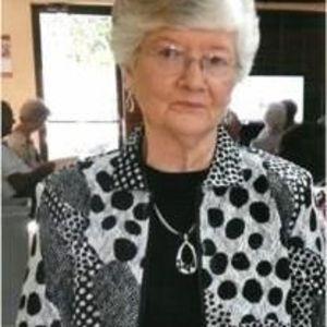 Paula Marie Riemenschneider