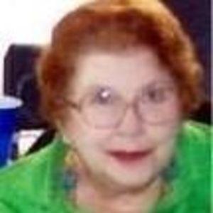 Patricia Elaine Witman