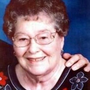 Betty Jeane Gorden