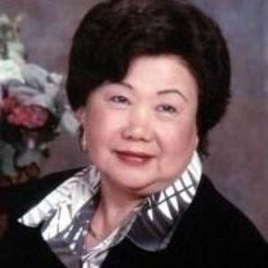 Lydia B. Gabriel