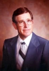 Ug Berry obituary photo
