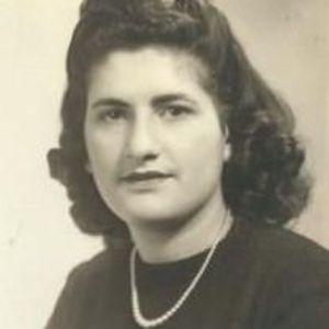 Antoinette Gallucci