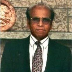 V. John Mathew