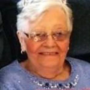 Mary W. Vanderstappen