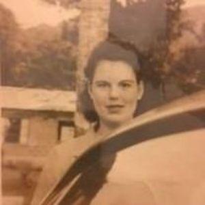 Doris Therese Moore