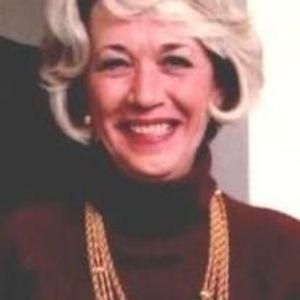 Sally Ann Shapiro