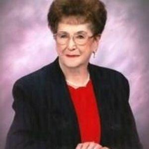 Faye Faye Walker