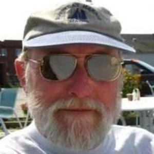 Robert Roy Riegel