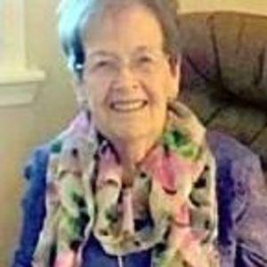 Phyllis Carol Shoaf