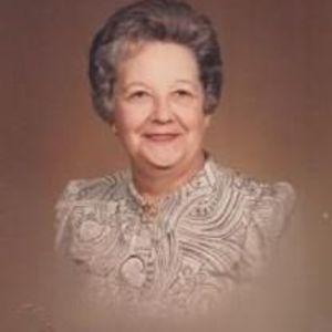 Betty Ann Maloney