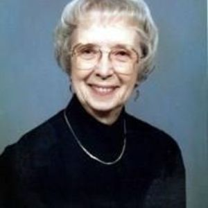 Mary Ruth Ballejo