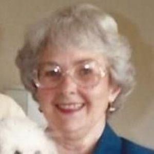 Norma McCoy Babb