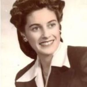 Mary R. Miller