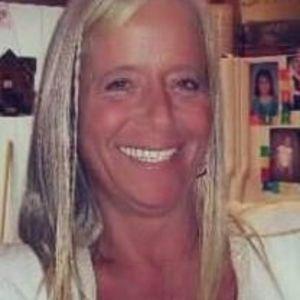 Marcia Ann Covrig