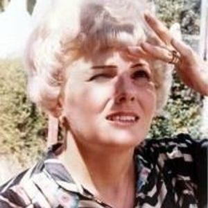 Jeannine Joyce Lute