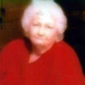 Ruby Jean Williams