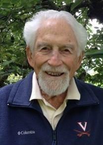 James Jewel Geary obituary photo