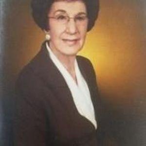 Thelma Lee Stone