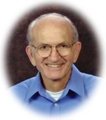 Walter Earl Bullock obituary photo