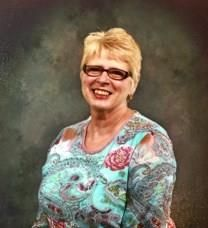Deborah Lynne Bowman obituary photo