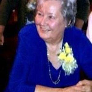 Ruth Alma Hough Coffey Russell