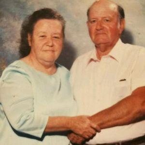 Mrs. Willie Mae Durham Lee
