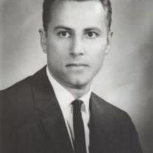 George M. Evans