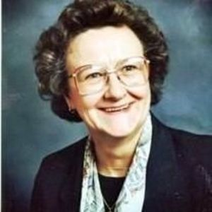 Louise Lamborn Cortelyou