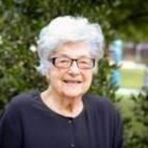 Myrtle Agnes Maher