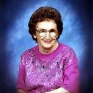 Mildred Juanita Shirley