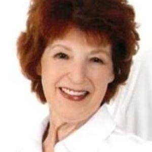 Elizabeth Mary Copas