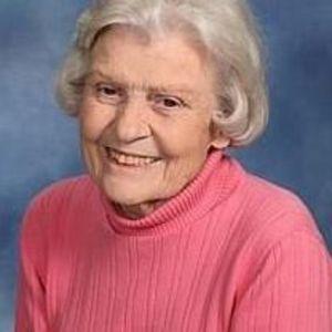Susan Reinhardt Bailey