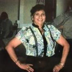 Maria R. Salas