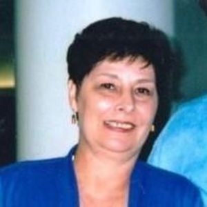 Sandra Diane Selman
