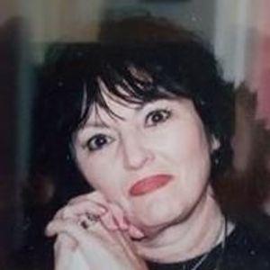 Rita Elizabeth Walters