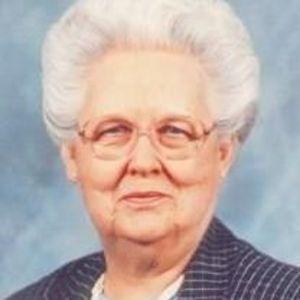 Bessie Marie Cypert