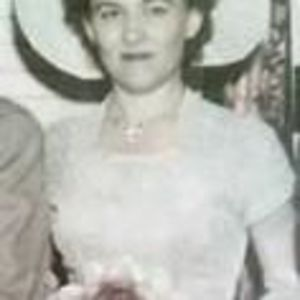 Amy Elizabeth Woods