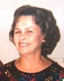 Rebecca Ann Nelson obituary photo