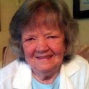 Peggy Joyce King